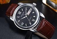 Кварцевые мужские наручные часы