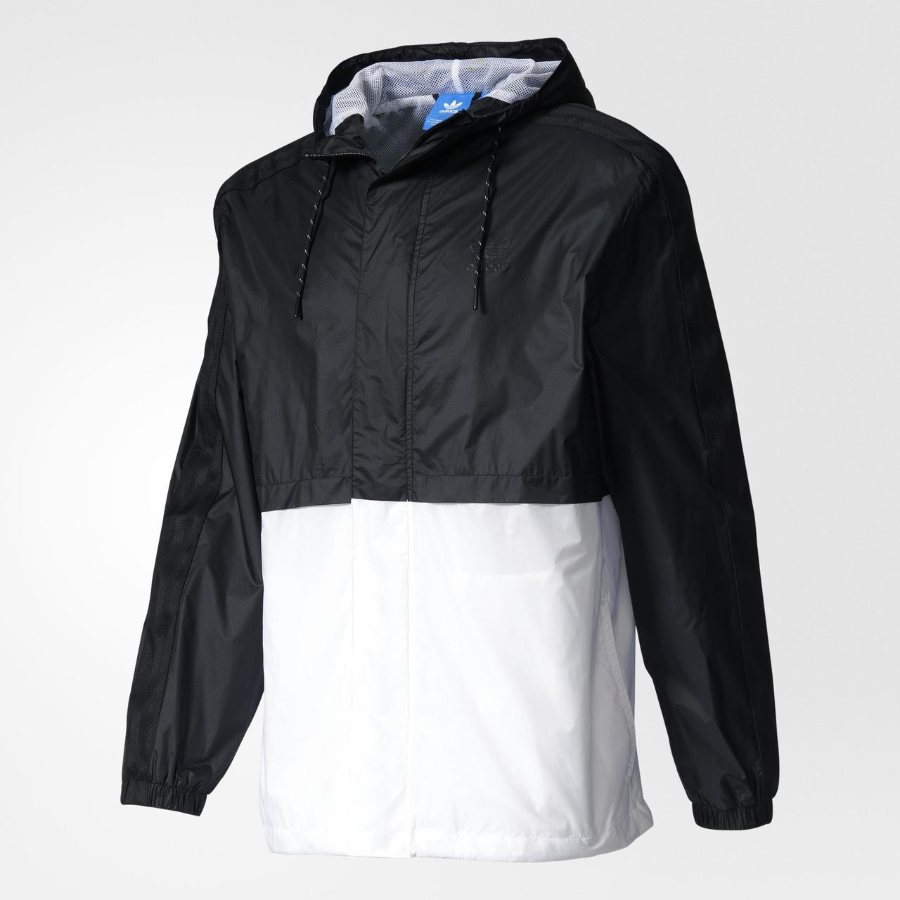 9b59f536 Мужская зимняя куртка adidas BERLIN WB BK0029 - AdiSport в Харькове