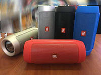 Портативная Bluetooth колонка JBL Charge 2+ Супер Звук! 2 ЦВЕТА!