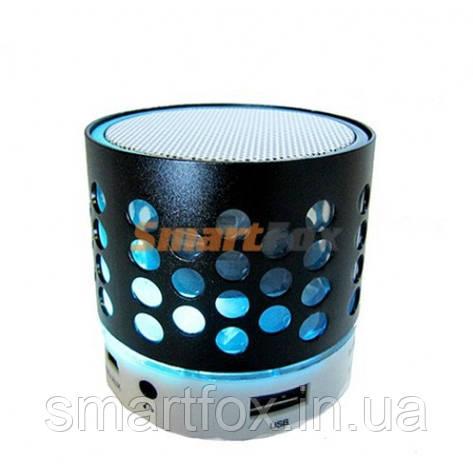Портативная колонка Bluetooth Neeka NK-BT57, фото 2