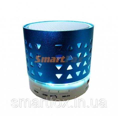 Портативная колонка Bluetooth Neeka NK-BT56, фото 2