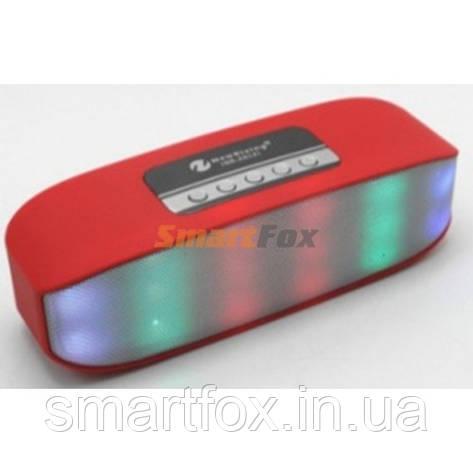 Портативная колонка Bluetooth NR-2014, фото 2
