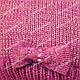 ОПТ Комплект - шапка и шарф для девочки, Grans (Польша), утеплитель флис (5шт/набор), фото 6