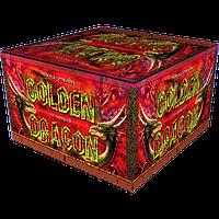 Фейерверк GOLDEN DRAGON 100 выстрелов
