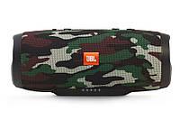 Портативная Bluetooth колонка JBL Charge 3 Хаки, фото 1