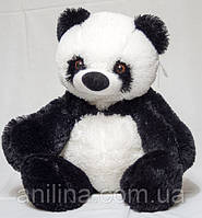 Большая мягкая игрушка панда 140 см.