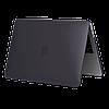 "Чехол-накладка для ноутбука Promate для MacBook 15"" Pro with/without Touch Bar Black (shellcase-15.black)"