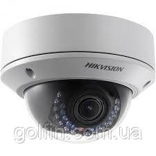 3 Мп  IP видеокамера Hikvision DS-2CD2732F-IS