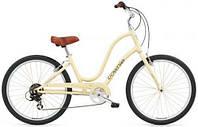 "Велосипед женский 26"" ELECTRA Townie Original 7D Ladies, Vanilla"