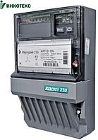 Электросчетчик Меркурий 234 ART2-03 P 3*230/380В 5-7,5А 3-ф., двунаправленный многофункциональный
