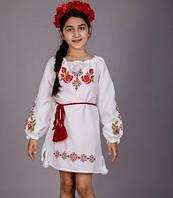 Нарядная блузка для девочки оптом в категории этническая одежда ... cba00b4affc5b