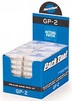 Латки Park Tool для камер Super Patch Kit, 48 комплектов в коробке