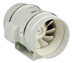 Вентиляторы для круглых каналов Soler&Palau (Солер & Палау) TD-MIXVENT-160/100 N 'T' SILENT