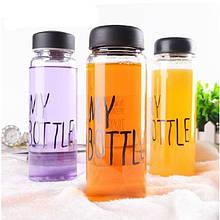 Бутылки для воды и термосы