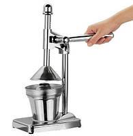 Ручная соковыжималка пресс для цитрусовых Hand Juicer Хенд Джусер, фото 1