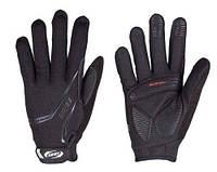Перчатки BBB BBW-38 FreeZone черные, XL