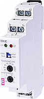 Термостат TER-3 С (+30...+70)  24-240 AC/DC (1x16A_AC1), 2471802