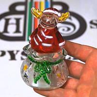 Светодиодный светильник Олень, новогодний
