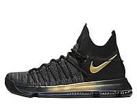 """Оригинальные мужские кроссовки для баскетбола Nike Zoom KD 9 Elite """"Flip The Switch"""""""