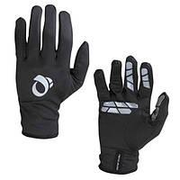 Перчатки Pearl Izumi THERMAL LITE, длинные пальцы, черные, размер М