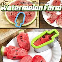"""Форма-нож для арбуза - """"Watermelon Form"""", фото 1"""