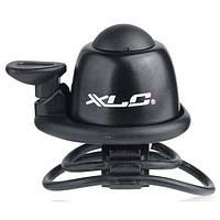 Звонок велосипедный XLC DD-M07, черный,