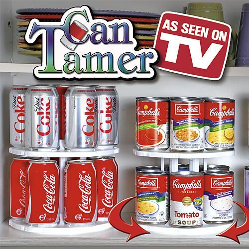 """Подставка для банок, консервов «Can Tamer» - Интернет-магазин """"hotdeal"""" в Киеве"""