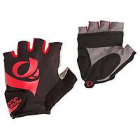 Перчатки Pearl Izumi SELECT черный/красный M