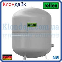 Reflex  расширительный бак NG 80L (серый)