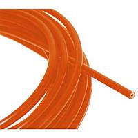 Рубашка троса переключения Longus, в коробке (длина 30м), оранжевая