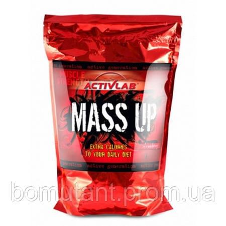 Mass Up 1,2 кг walnut Activlab