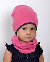 Детские шапки до 3 лет