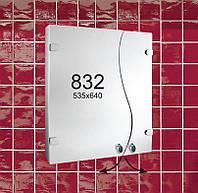 """Зеркальный шкафчик для ванной комнаты (навесной шкафчик) м""""832"""""""