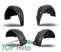 Mega Locker Защита колёсных арок Ford Tranzit Custom 2012-