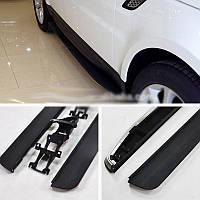 Range Rover Sport 2014 Боковые площадки Оригинальный дизайн