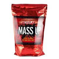 Mass Up 20 Fruit 3,5 кг orange Activlab