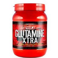 Glutamine Xtra 450 гр orange Activlab