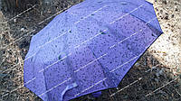 Зонт от дождя автомат Капля. АНТИ ВЕТЕР