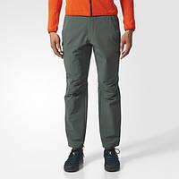 Мужские брюки для туризма adidas TERREX AllSeason Pants BS2553 - 2017/2