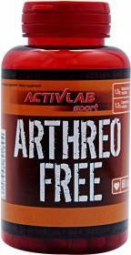 Arthreo Free 60 капсул Activlab