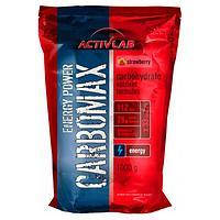 Carbomax energy power 1 кг kiwi Activlab