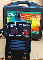 Сварочный инвертор Spektr IWM-350 кейс