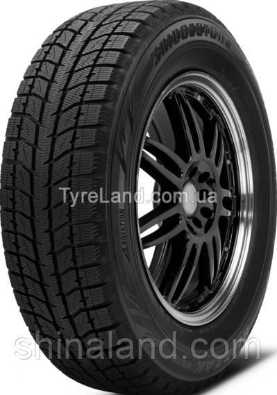 Зимние шины Bridgestone Blizzak WS70 245/40 R18 93T Япония 2017