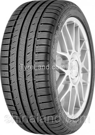 Зимние шины Continental ContiWinterContact TS 810 Sport 255/40 R19 100V XL Чехия 2016
