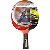 Теннисная ракетка Donic Waldner Line 600