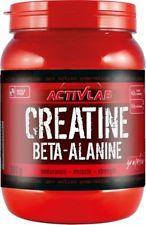 Creatine Beta-Alanine 300 гр orange Activlab