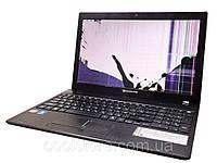 Замена матрицы ноутбука Packard Bell в Донецке