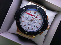Часы Hublot Luna Rossa White 103053 (копия)