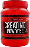 Creatine Powder Super 500 гр grapefruit Activlab