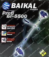Бензокоса Байкал БГ-5500
